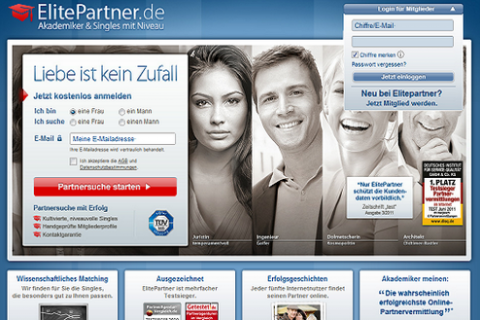Free dating in Germany