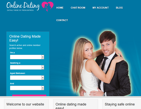 Searching for Adore On the internet -- 5 Well-liked Online dating services