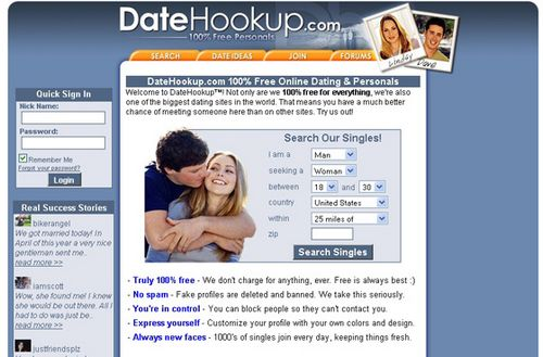 Secure Internet dating -- Ideas As well as Issues
