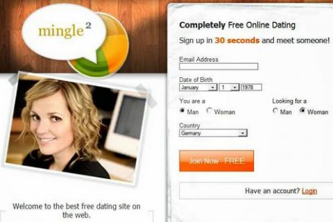 farmers dating online