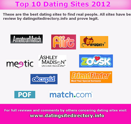 free singles dating services